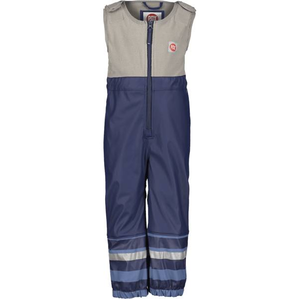 Image of Pax So Pu Lined Pant Jr Sadevaatteet BLUE STRIPED (Sizes: 74-80)