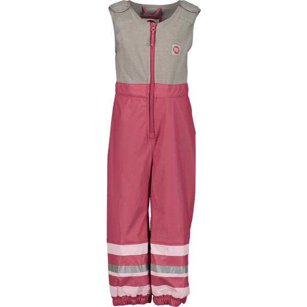 Image of Pax So Pu Lined Pant Jr Sadevaatteet RASPBERRY STRIPE (Sizes: 74-80)