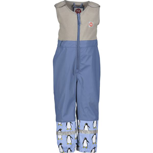 Image of Pax So Pu Lined Pant Jr Sadevaatteet BLUE PENGUIN (Sizes: 74-80)