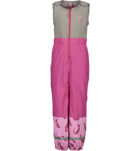 Image of Pax So Pu Lined Pant Jr Sadevaatteet PINK DINOSAUR (Sizes: 122-128)