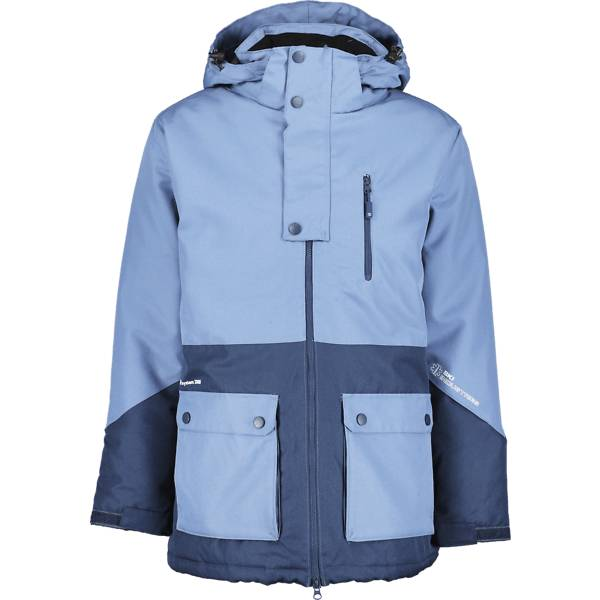 Ski Industries So Ski Jacket M Takit OCEAN BLUE  - OCEAN BLUE - Size: Extra Small