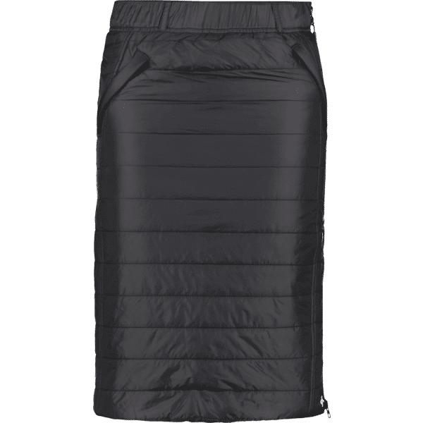 Cross Sportswear So Light Skirt W Mekot & hameet BLACK  - BLACK - Size: Extra Small