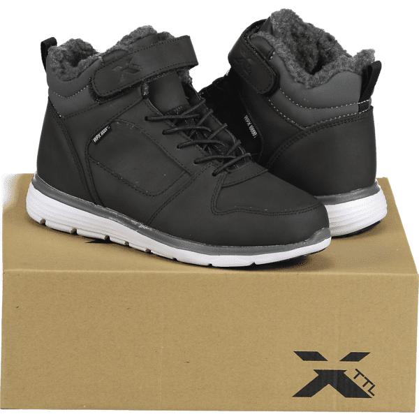 X Ttl So Stelk Jr Varsikengät & saappaat BLACK (Sizes: 31)