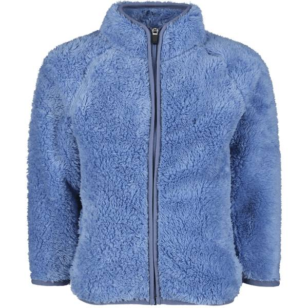 Image of Pax So Pile Fleece Inf Jr Yläosat DELLA BLUE/MOON (Sizes: 86-92)