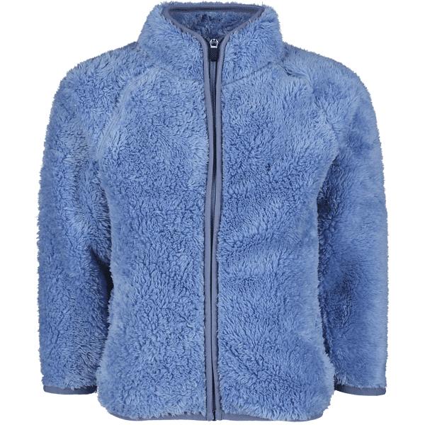 Pax So Pile Fleece Inf Jr Yläosat DELLA BLUE/MOON (Sizes: 110-116)