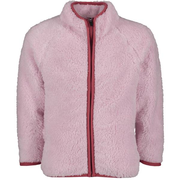 Image of Pax So Pile Fleece Inf Jr Yläosat PINK LADY/WINE (Sizes: 86-92)