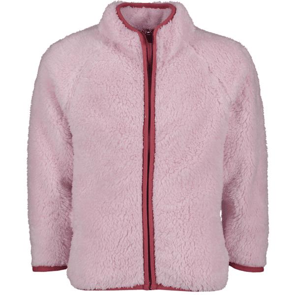 Pax So Pile Fleece Inf Jr Yläosat PINK LADY/WINE (Sizes: 98-104)