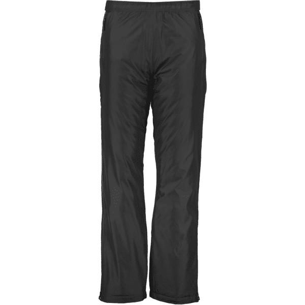 Image of Tribute So Full Zip Pant W Housut BLACK (Sizes: 34)
