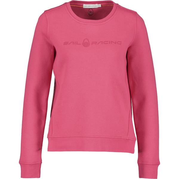 Sail Racing So Gale Sweater W Yläosat RASPBERRY (Sizes: M)