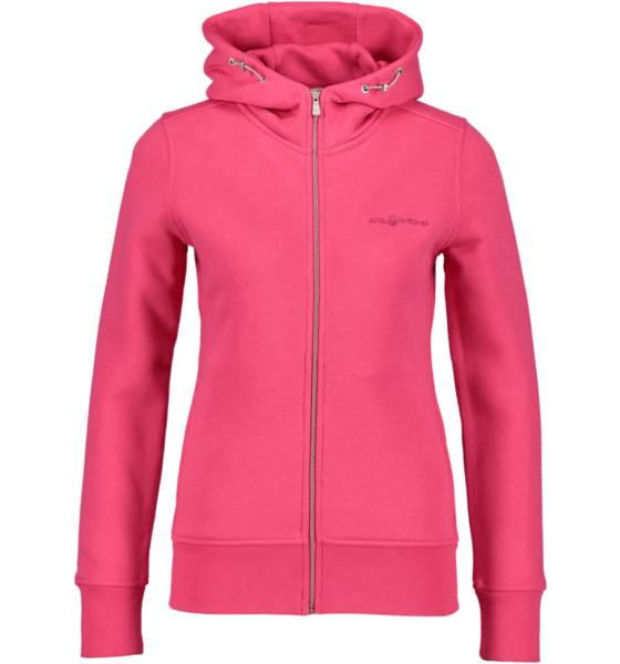 Sail Racing So Gale Zip Hood W Yläosat RASPBERRY (Sizes: XS)