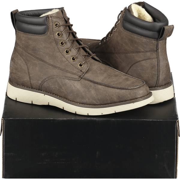 Image of 242 So Mike Boot M Varsikengät & saappaat BROWN (Sizes: 40)