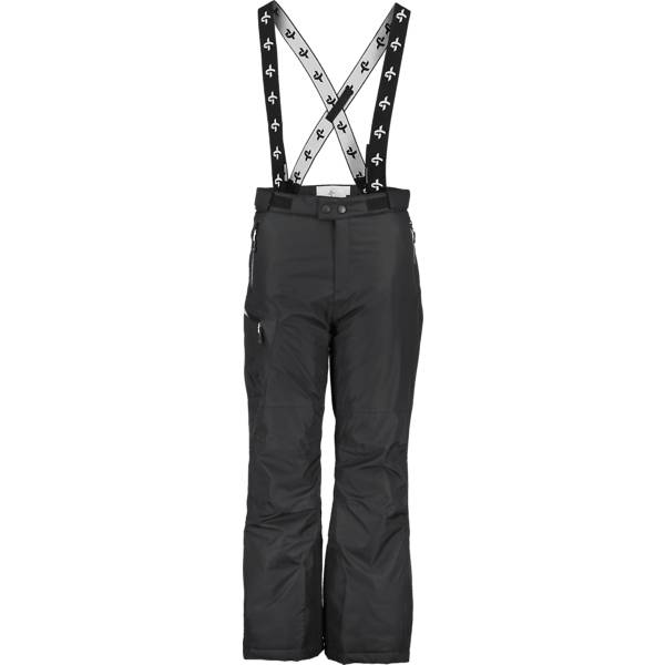 Cross Sportswear So Verbier4 Pant W Housut BLACK (Sizes: XS)
