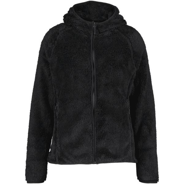 Trekmates So Ice Fleece Jacket W Yläosat BLACK (Sizes: M)