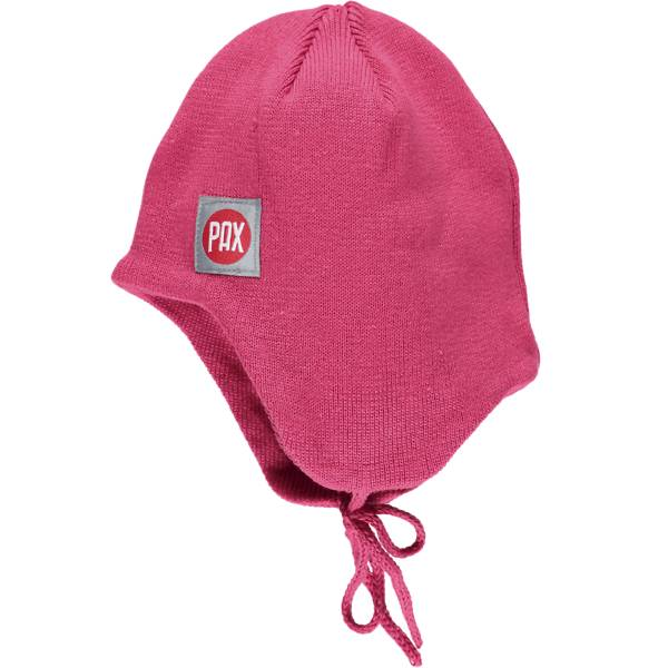 Image of Pax So Beanie Inf Jr Pipot RASPBERRY WINE (Sizes: One size)