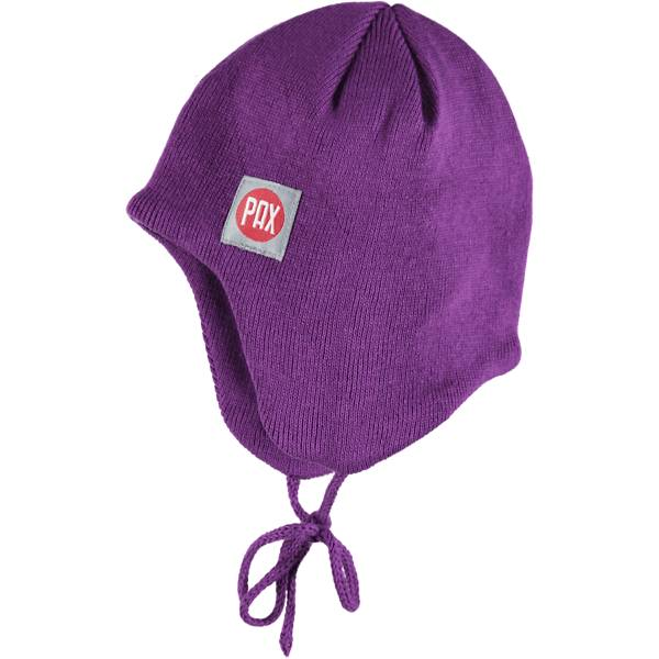 Pax So Beanie Inf Jr Pipot GRAPE JUICE (Sizes: One size)