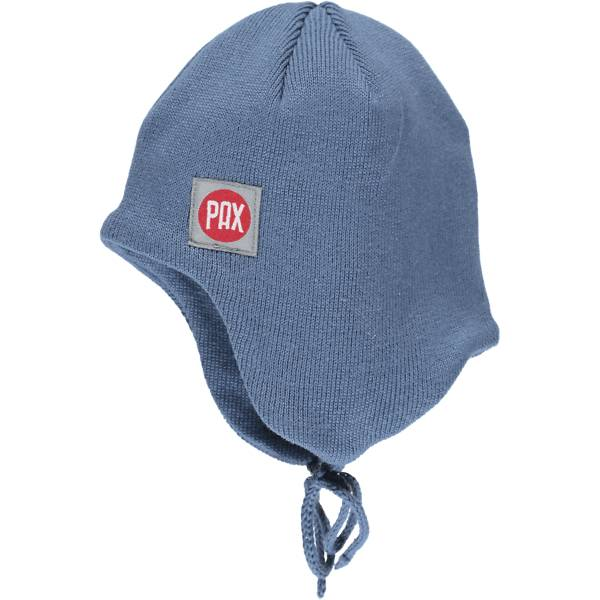 Image of Pax So Beanie Inf Jr Pipot MOONLIGHT BLUE (Sizes: One size)