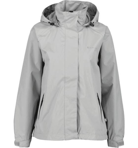 Image of Trekmates So Dry Jacket 2 W Takit GREY (Sizes: XS)