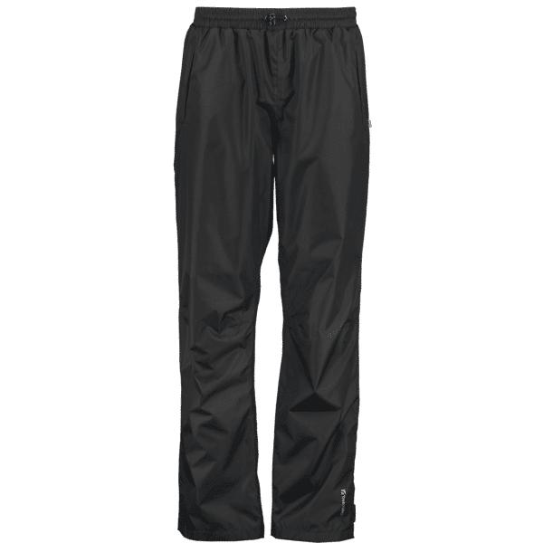 Image of Trekmates So Dry Pant 2 M Sadevaatteet BLACK (Sizes: S)