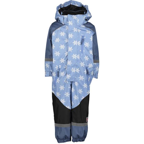 Image of Pax So Overall Jr Haalarit BLUE SNOW (Sizes: 86-92)