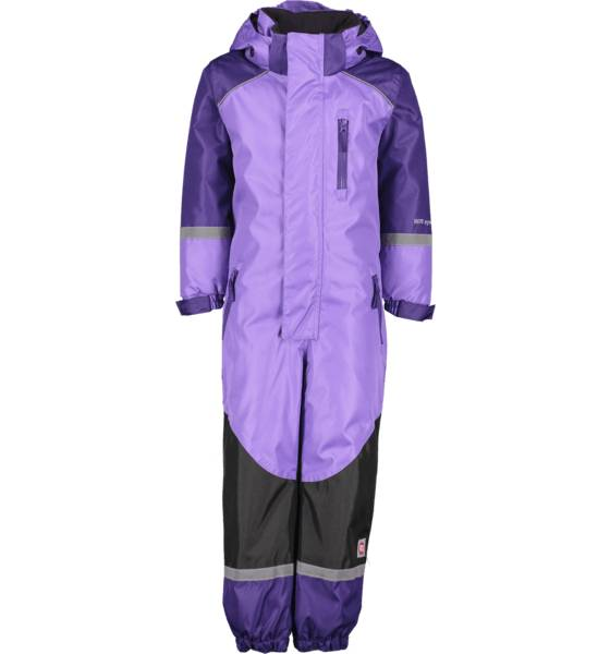 Image of Pax So Overall Jr Haalarit PASSION VIOLET (Sizes: 98-104)