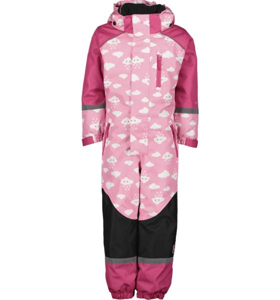 Image of Pax So Overall Jr Haalarit PINK SNOW (Sizes: 74-80)