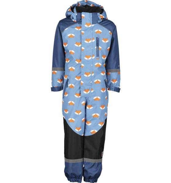 Image of Pax So Overall Jr Haalarit BLUE FOX (Sizes: 122-128)