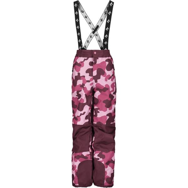 Cross Sportswear So Game On Pnt2 Jr Housut GRAPE WINE PRINT (Sizes: 158-164)