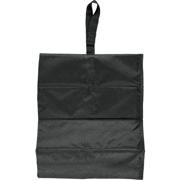 Image of X Ttl So Basic Sit Mat 2 Outdoor BLACK (Sizes: One size)