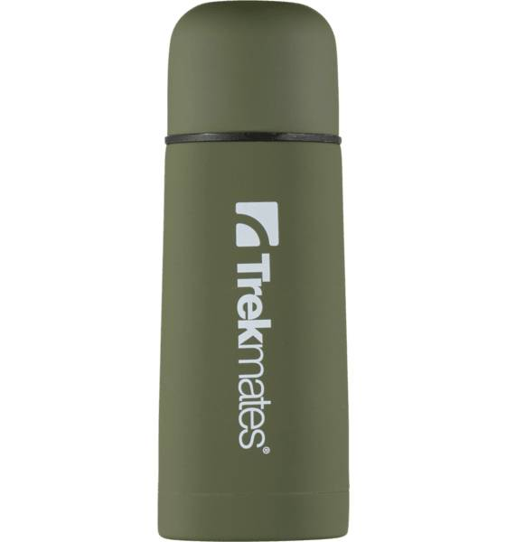 Trekmates So Thermos 0,35l Outdoor ARMY GREEN (Sizes: One size)