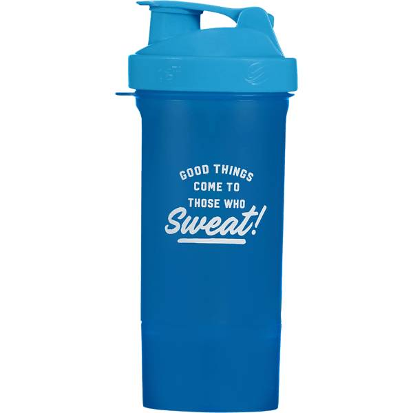 Smartshake So Org. One 800ml Treeni BLUE SWEAT (Sizes: No Size)