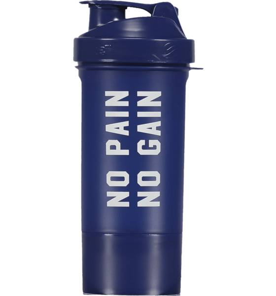 Smartshake So Org. One 800ml Treeni BLUE NO PAIN (Sizes: No Size)