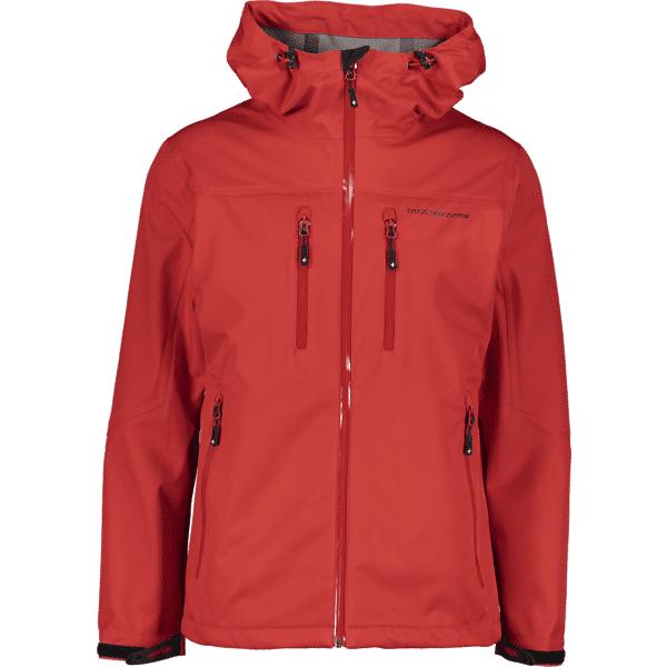 Image of Cross Sportswear So Davos Jkt Ii M Takit RED (Sizes: S)