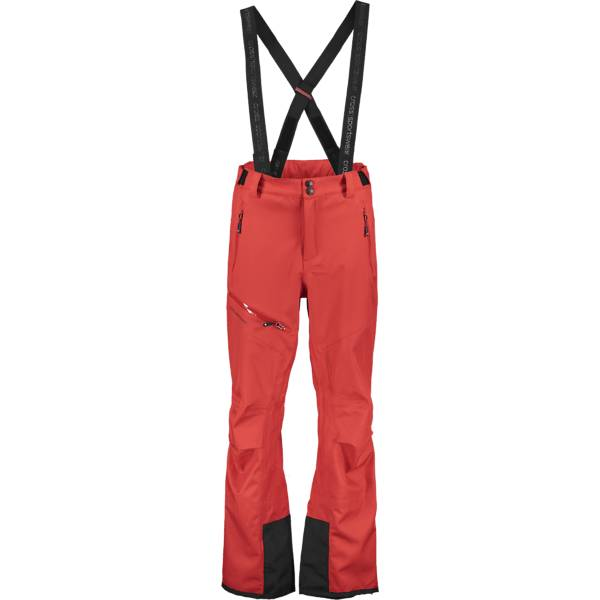 Image of Cross Sportswear So Davos Pnt Ii M Housut RED (Sizes: M)