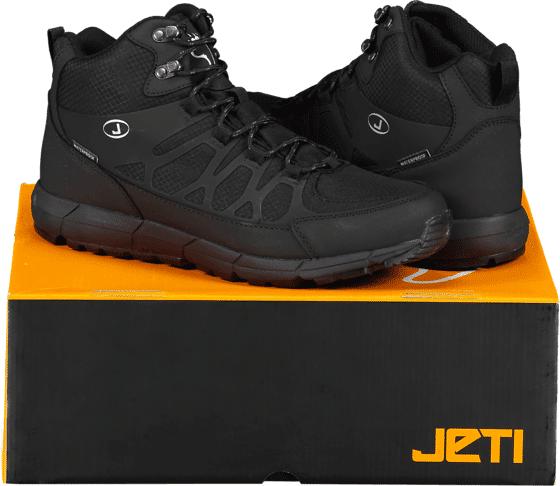 Image of Jeti So Jeti Elegance Varsikengät & saappaat BLACK (Sizes: 42)