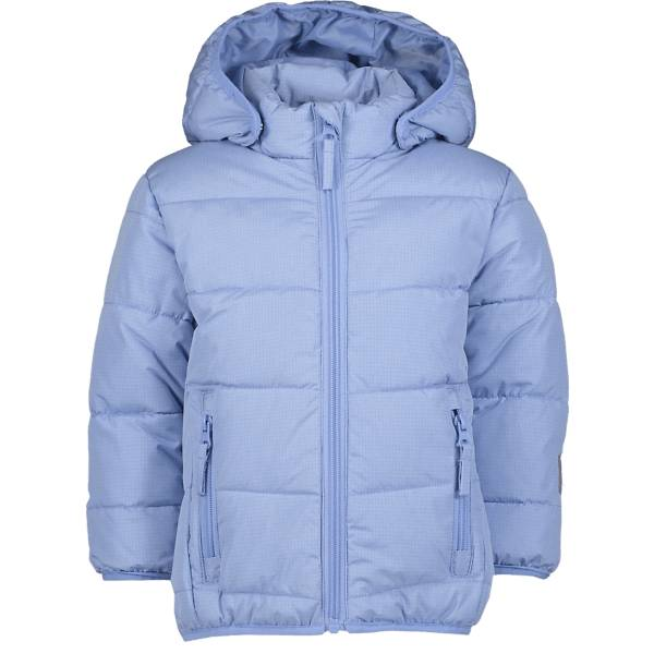 Image of Pax So Winter Jkt Inf Takit DELLA ROBBIA BLUE (Sizes: 86-92)