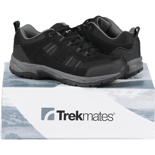 Trekmates So Trekker Low M Outdoor BLACK (Sizes: 41)