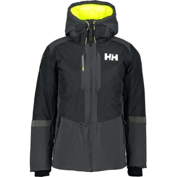 Helly Hansen Coastal Jacket M Takit BLACK (Sizes: S)