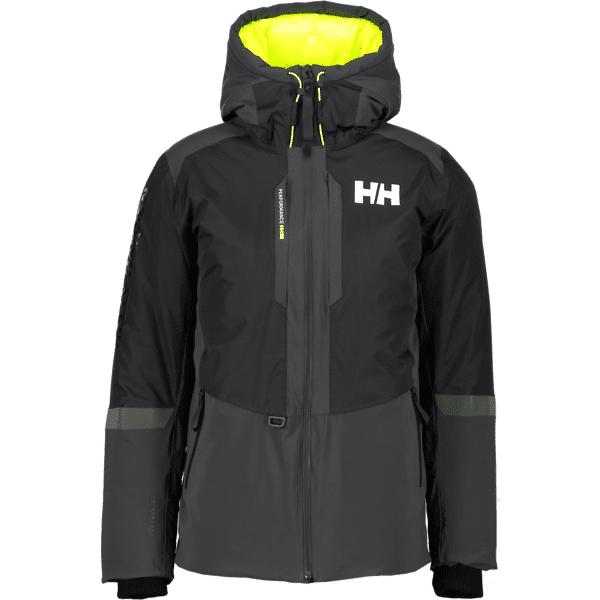 Helly Hansen Coastal Jacket M Takit BLACK (Sizes: XXL)