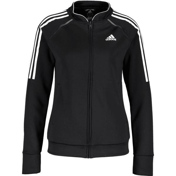 Adidas So Club Jkt W Treeni BLACK (Sizes: L)