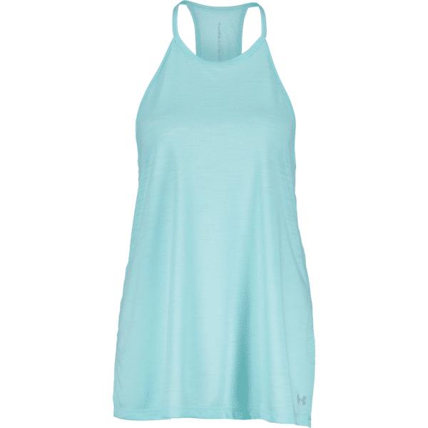 Image of Under Armour So Fashion Tank W Treeni BLUE INFINITY  - BLUE INFINITY - Size: Medium