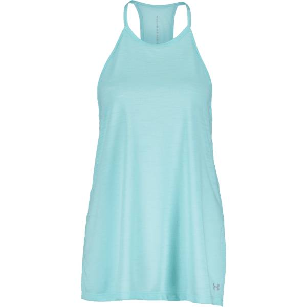 Image of Under Armour So Fashion Tank W Treeni BLUE INFINITY (Sizes: XS)