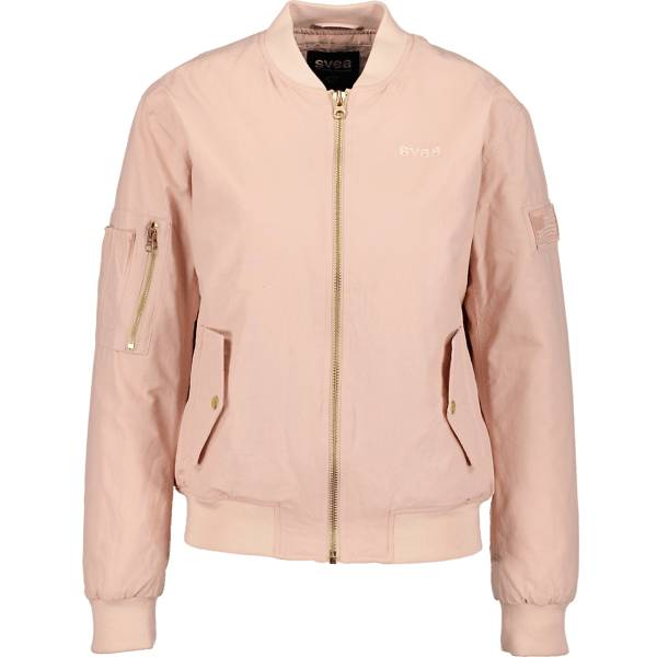 Svea So Nancy Bomber W Takit PINK (Sizes: S)