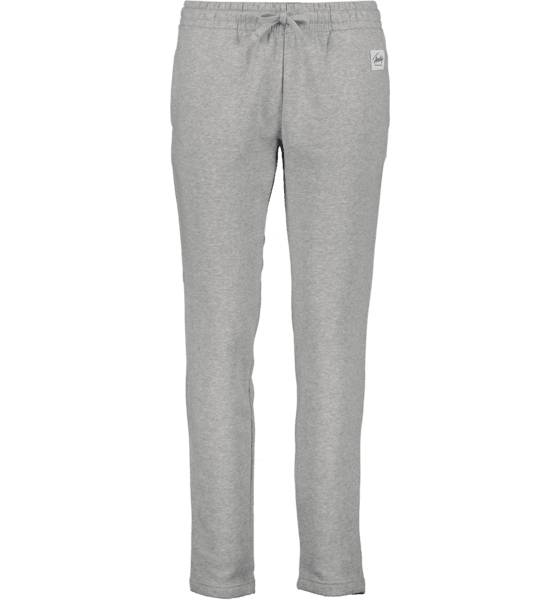 Image of Andy By Frank Dandy So Andy Oh Pant W Housut GREY MELANGE (Sizes: XS)
