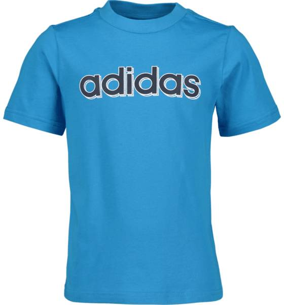 Adidas So Tr Tee Jr T-paidat & topit BLUE (Sizes: 128)