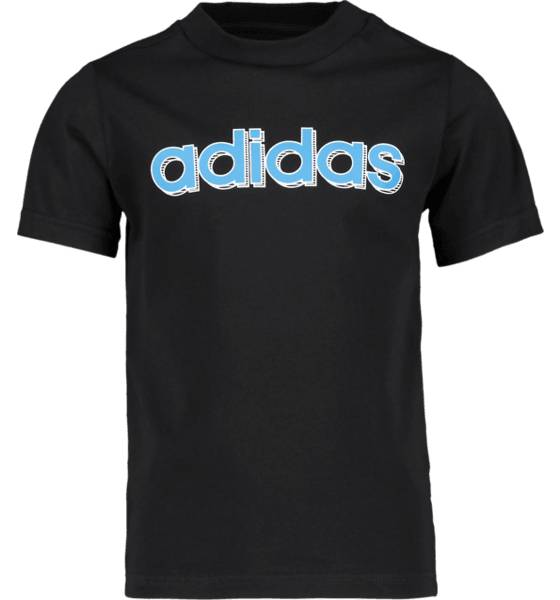 Adidas So Tr Tee Jr T-paidat & topit BLACK (Sizes: 152)