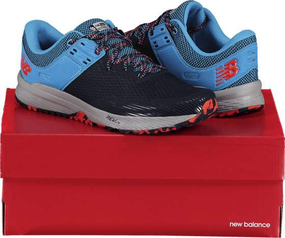 New Balance So Mtntrlg2 Juoksu BLUE/NAVY (Sizes: US 12)