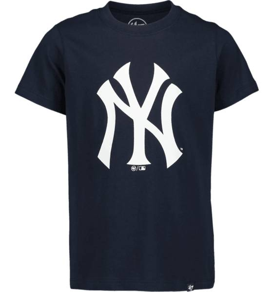 47 So Suprival Tee Jr T-paidat & topit NAVY YANKEE (Sizes: XL)