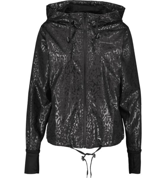 Panos Emporio So Kelly Jacket W Treeni BLACK (Sizes: S)