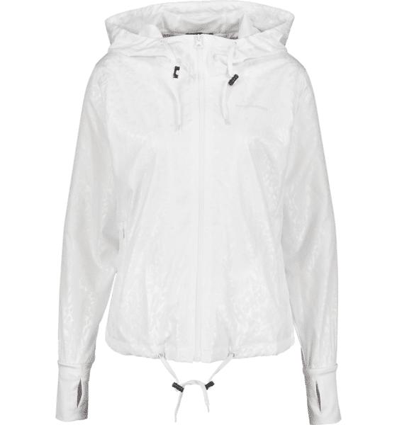 Image of Panos Emporio So Kelly Jacket W Treeni WHITE  - WHITE - Size: Medium