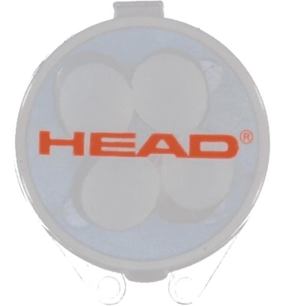 Image of Head So Earplug Treeni ORANGE (Sizes: No Size)